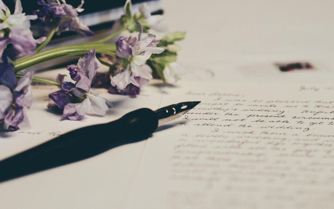 Una carta de tu misión de vida
