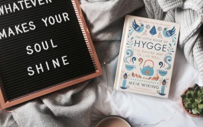 Hygge: la manera cómoda  y placentera de vivir